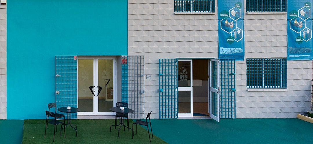Centros de Negocios InnOffices