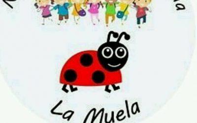 Ningún niño sin merienda en la Muela ( Zaragoza ). Voluntariado en estado puro.