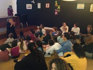 taller lectura ong usui