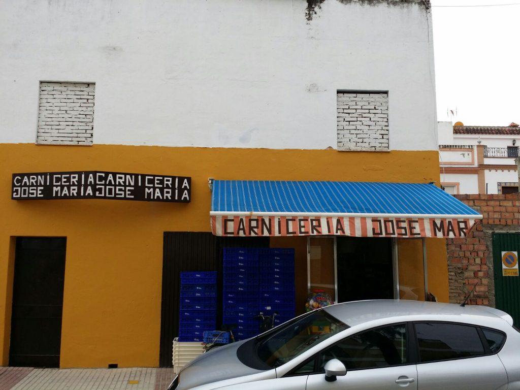 Carniceria Jose Maria