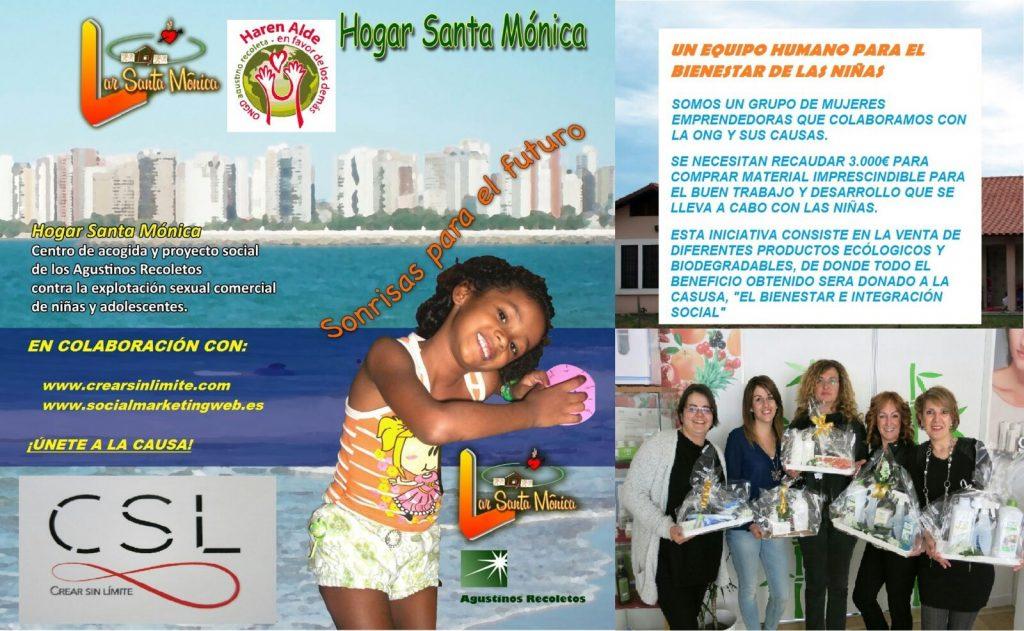 Proyecto Hogar Santa Monica