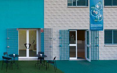 Centros de Negocios InnOffices. P.I. PISA. Mairena del Aljarafe. Sevilla