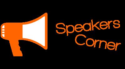 Speakers Corner. Eventos profesionales y conferencistas. Sevilla