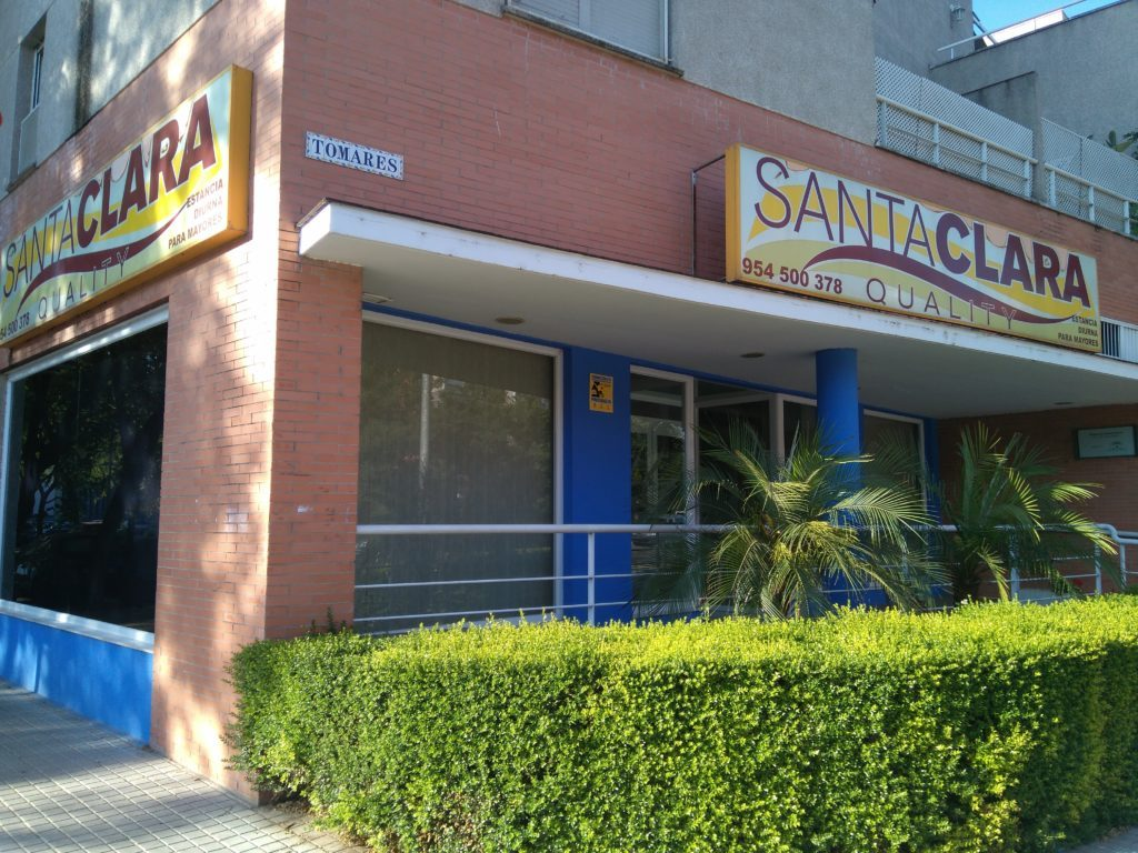 Santa Clara de Camas