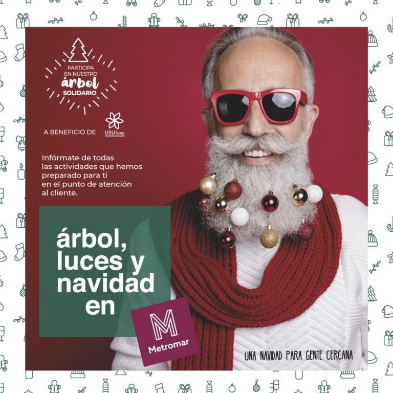 Navidad Metromar