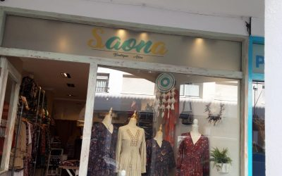 Saona Boutique. Altea. Alicante