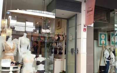 Boutique GORAH. Altea. Alicante