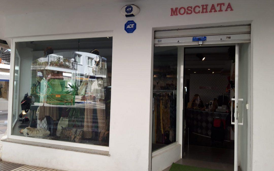 Moschata. Boutique. Complementos. Altea. Alicante