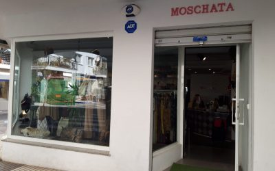 Moschata. Boutique. Complementos. Altea. Alicante