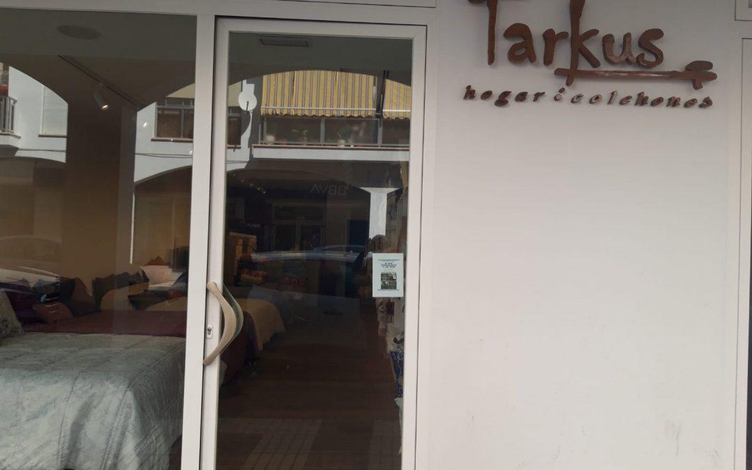 TARKUS. Hogar y Colchones. Altea. Alicante